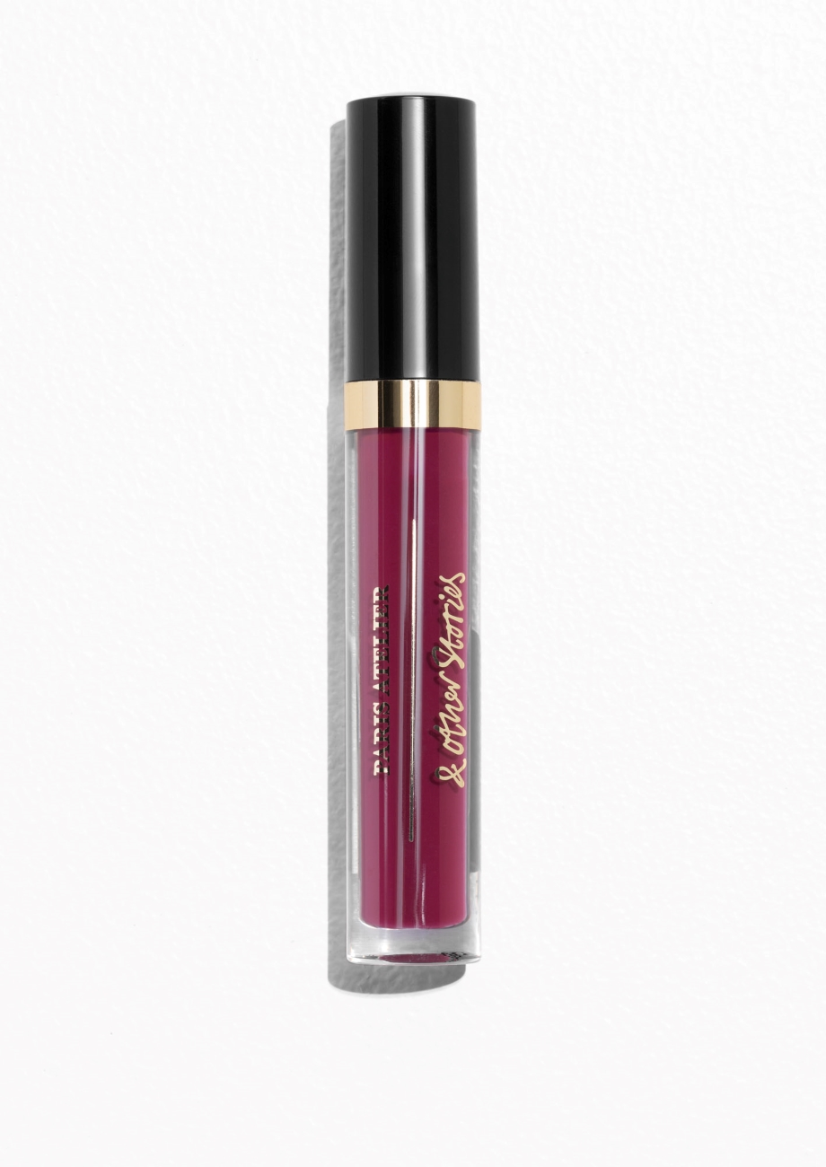 Lipgloss - Baie Exquis
