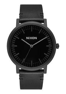 Nixon horloge - €120