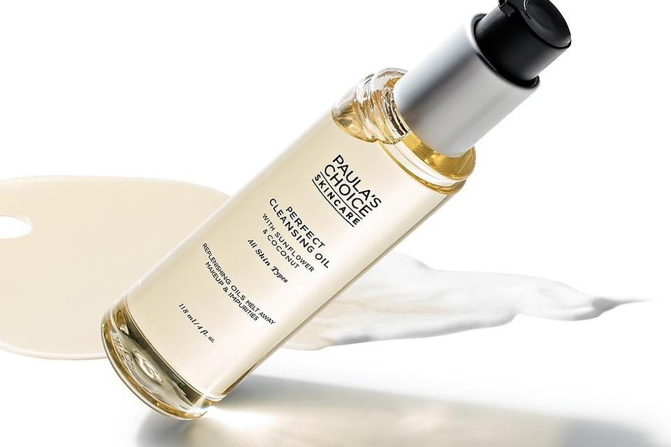Paula's Choice Perfect Cleansing Oil, € 26,00