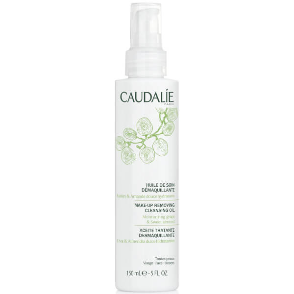 Caudalie Make-up Removing Cleansing Oil, € 22,00