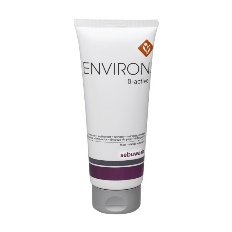 Environ Beta-Active Sebuwash, € 30,00