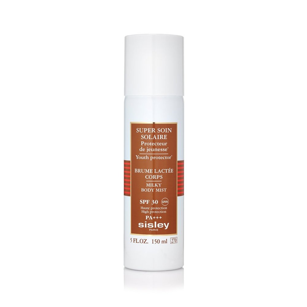 Sisley zonnecreme Body mist - €99.00