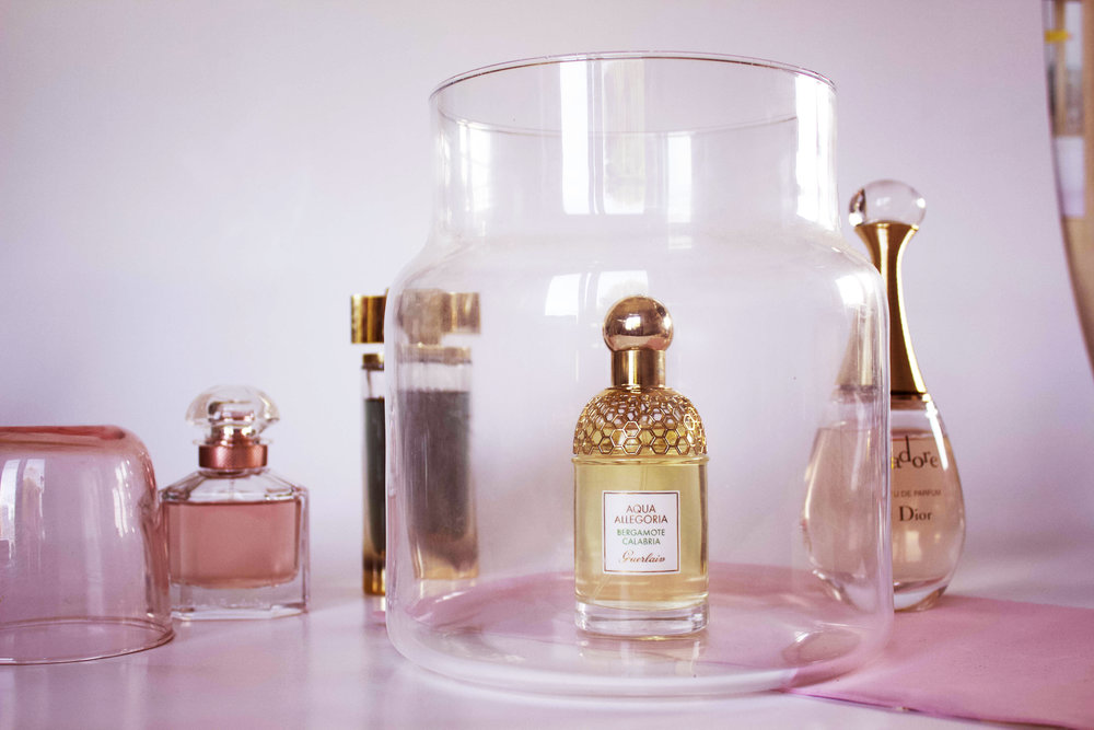 Eau de parfum vs. eau de toilette: wat blijft het langste? -