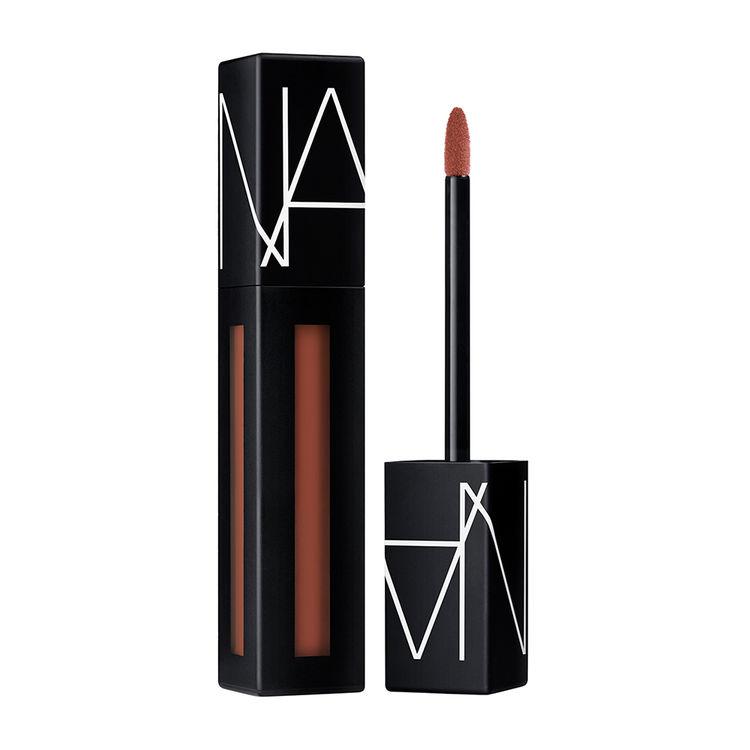 Nars Powermatte Lip Pigment in Slow Ride -