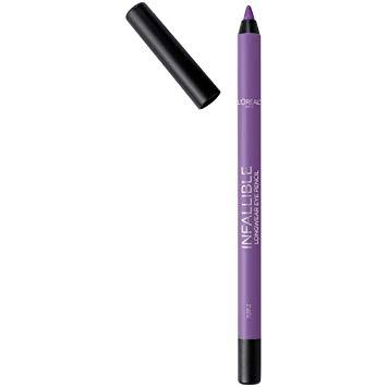 L'Oréal Paris Infallible Eyeliner -
