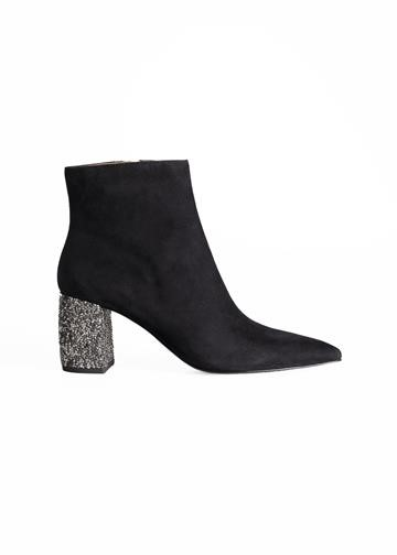 Ankle boots - 149€