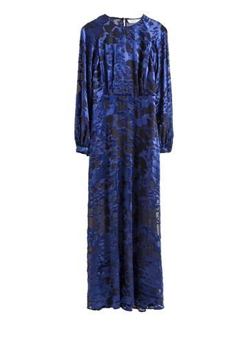 Velvet Dress - 129€