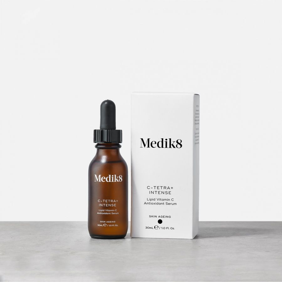 Medik8 - antioxidant vitamine C serum - €38