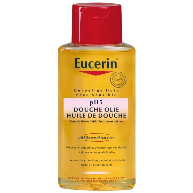 Eucerin - douche olie - €8.63