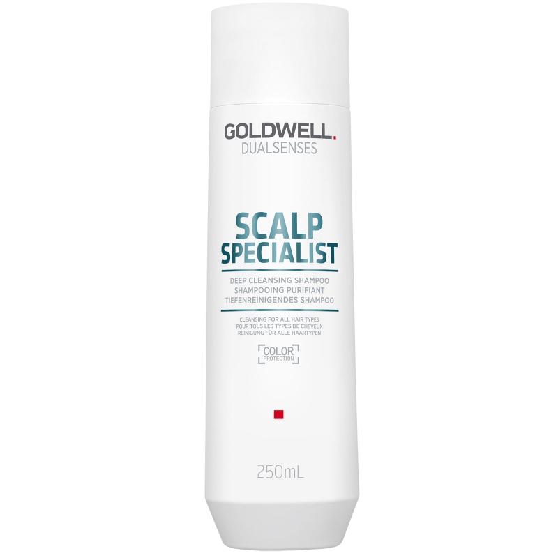Goldwell Dualsenses Scalp Specialist Deep Cleansing Shampoo - €15.00