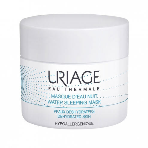 Uréage water sleeping mask  - €12.58