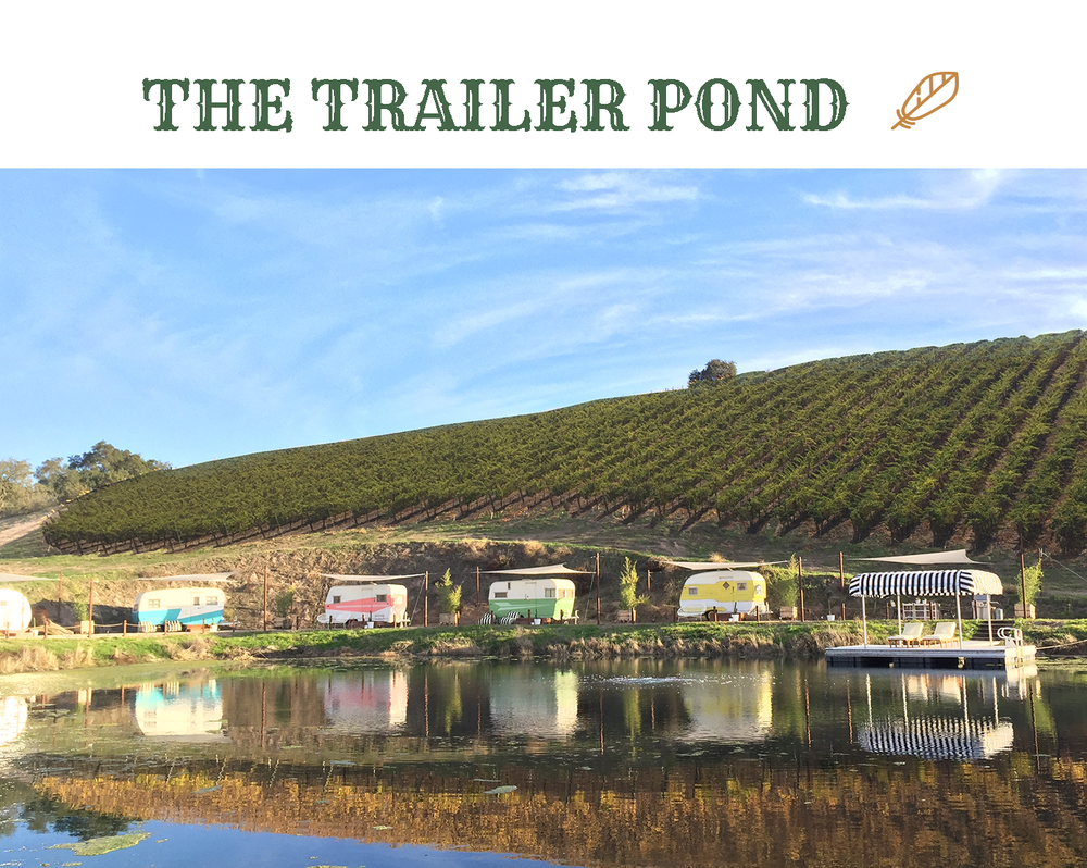 The Trailer Pond