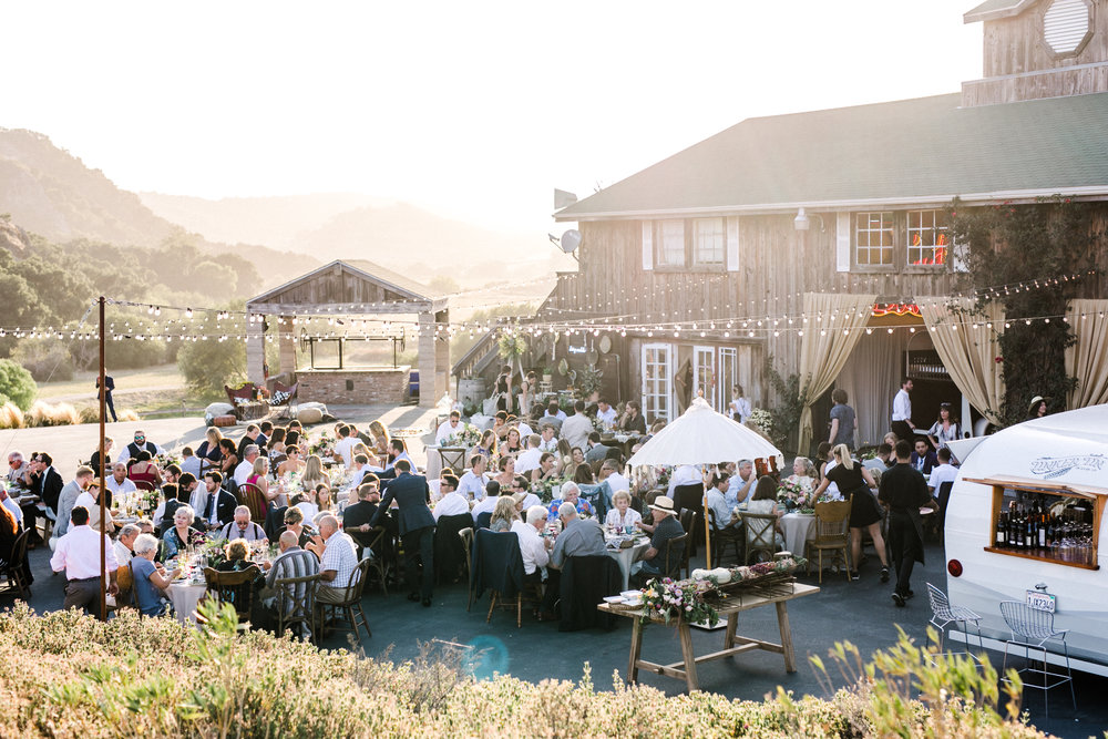 A gorgeous wedding at the Holland Ranch in San Luis Obispo, Ca. This Bohemian them wedding was also featured in Green Wedding Shoes.