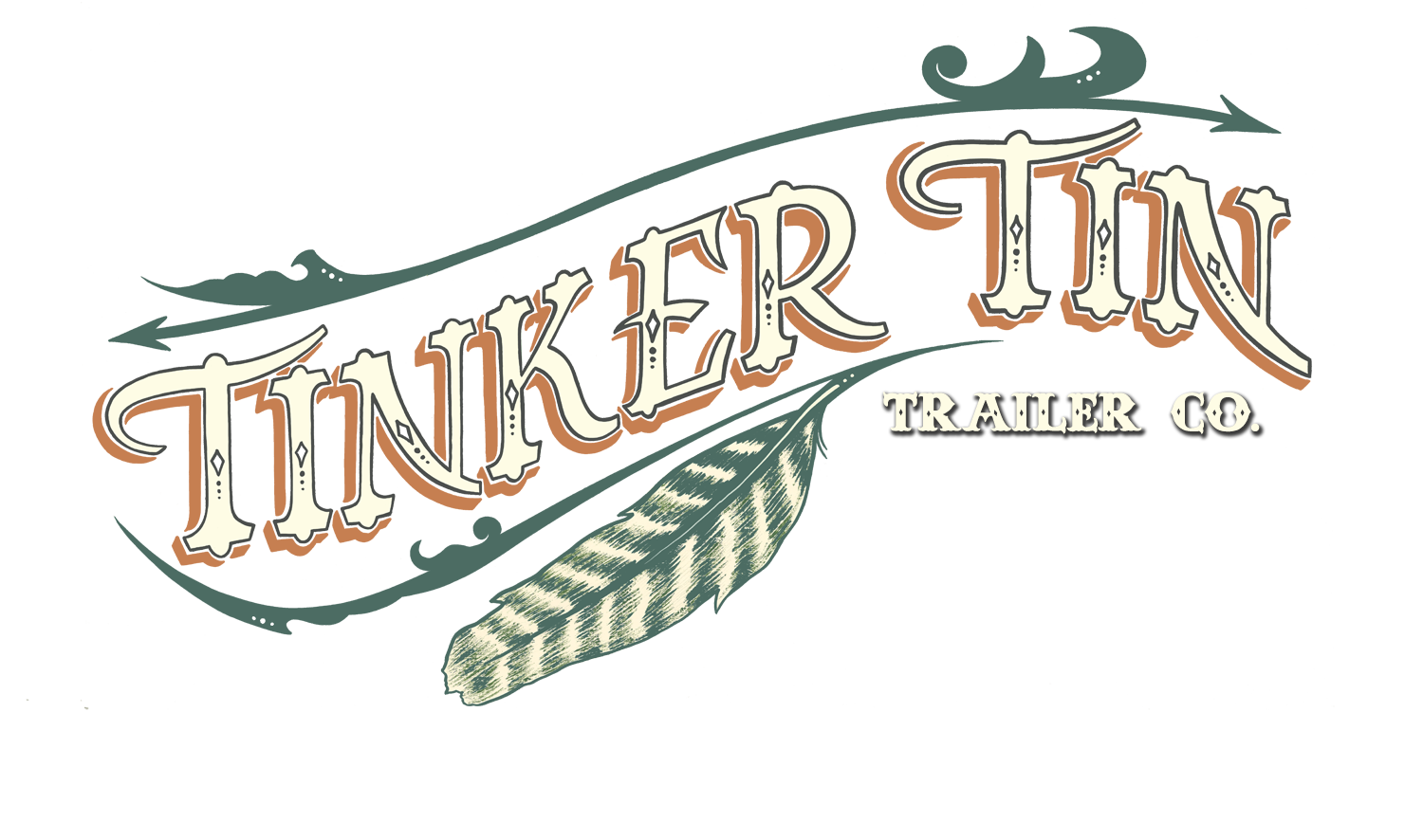 Tinker Tin Trailer Co.