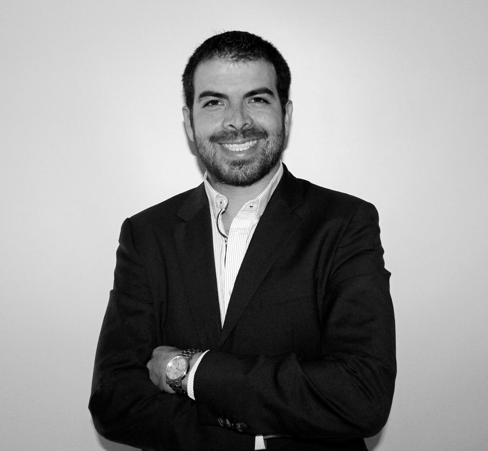 Mario Pulido - CO-FOUNDER & TECH LEAD