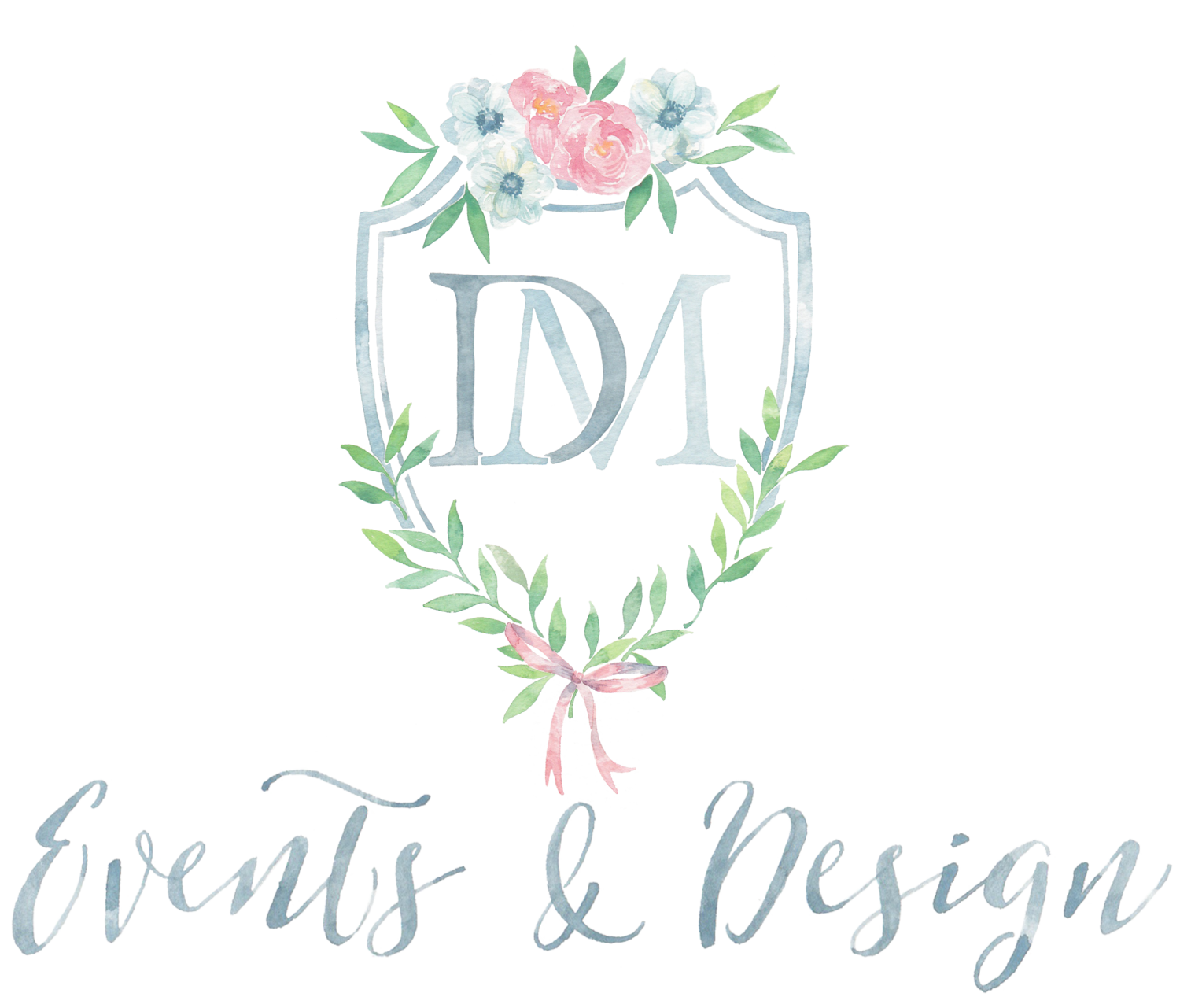 DM Events & Design