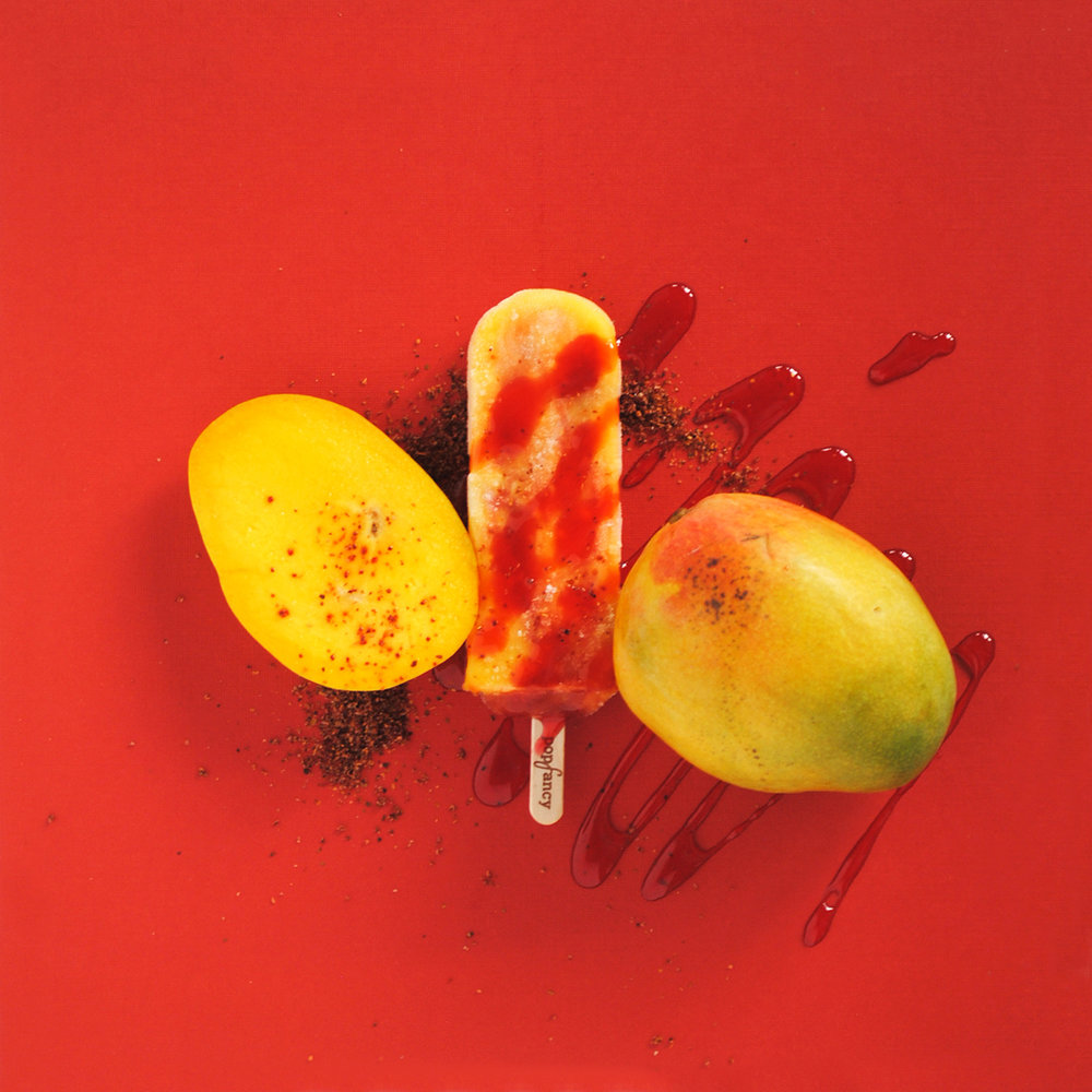 Popfancy Mangonada Popsicle