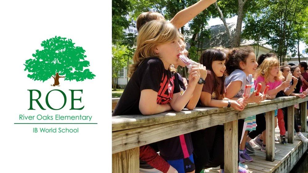 Popfancy Catering River Oaks Elementary