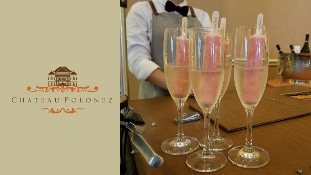 Popfancy Catering Chateau Polonez