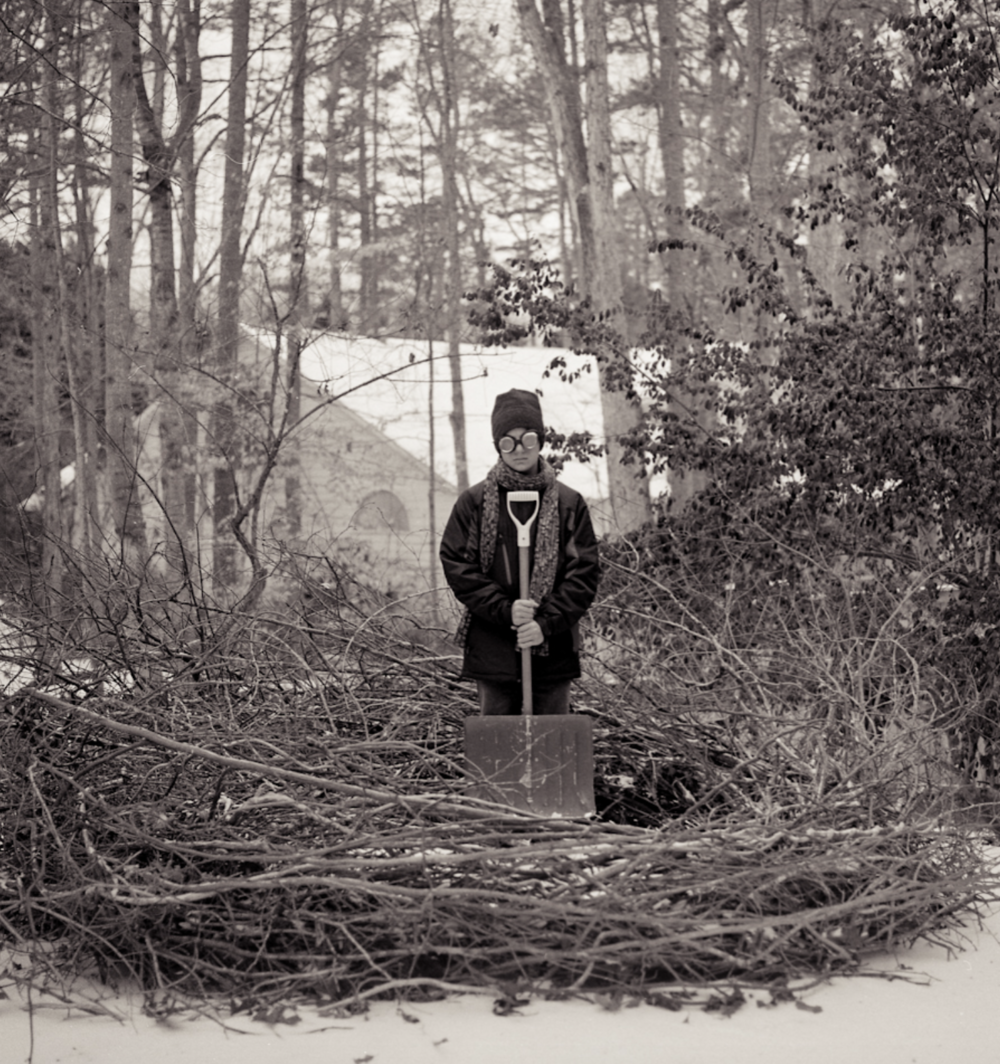 Film Photographs -