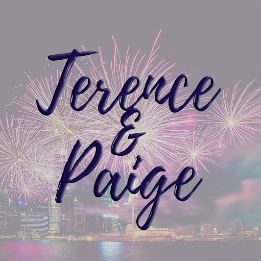 Let me introduce you to the main characters of our web series.  Terence aka Terry and Paige.  The countdown has begun to New Years Eve 2018..... Final Call Productions brand new #webseries #NewYearsEve. Coming December 2018  #terenceandpaige #webseries2018 #webseriestowatch #newwebseries #webseriescomingsoon #faithbasedfilm #christian #christians #christianlife #christiancreative #christianliving #christianwoman #christianfaith #christianfilm #christianposts #faithbased #blackactor #blackdirector #christianman #blackcommunity #blackwebseries #ukwebseries #nye  #newyearseve2018 #2019 #newyearsday #faithbasedwebseries #christianwebseries