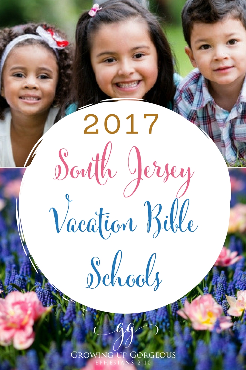 2017 South Jersey Vacation Bible School