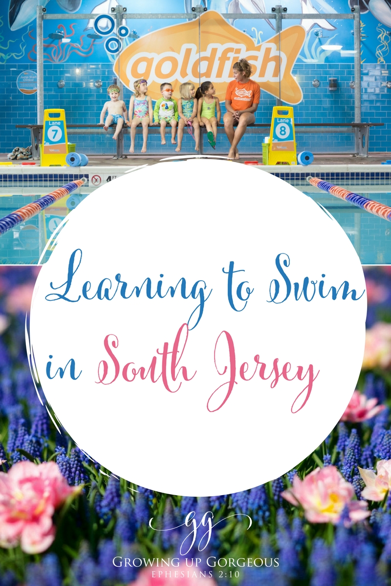 Goldfish Swim School Review South Jersey Mom