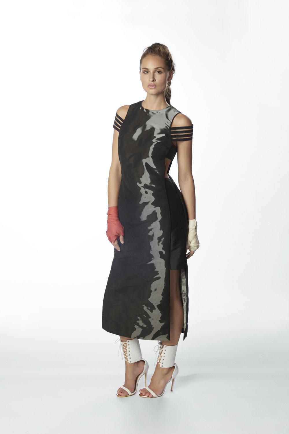 JENSYN DRESS