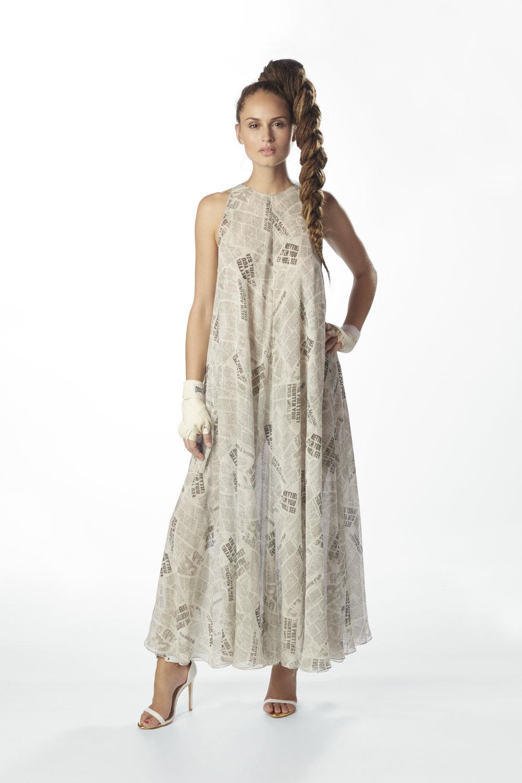 BLAIRE TUNIC DRESS