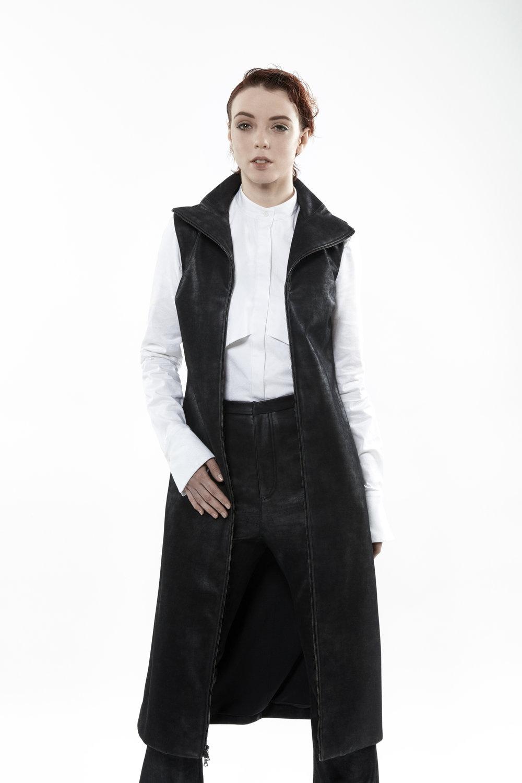 BAILEY JACKET/DRESS