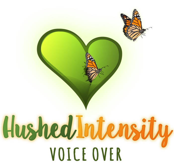 Hushed Intensity VO