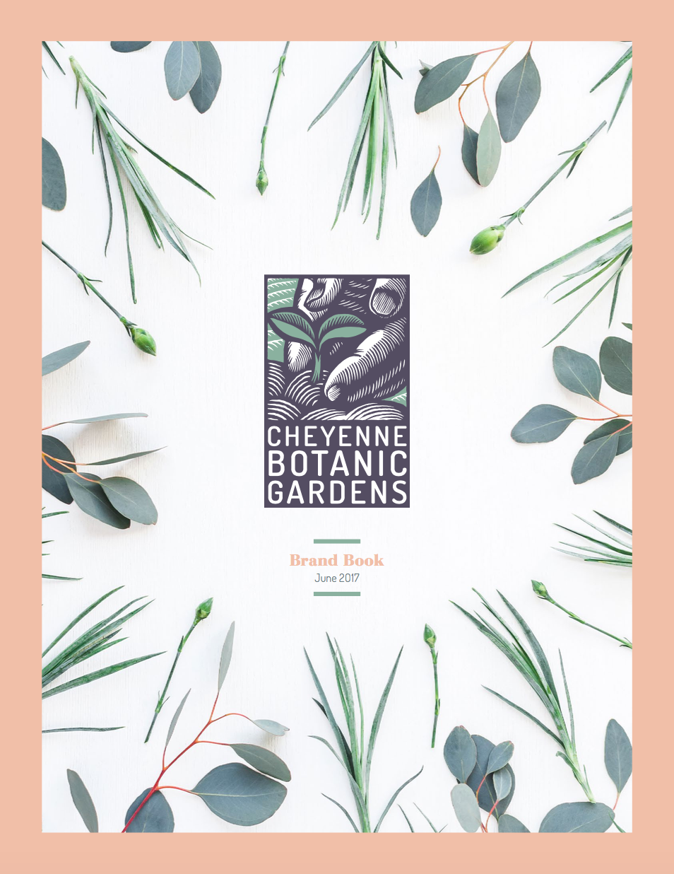 Cheyenne Botanic Gardens Brand Book - Role: Copywriter and Brand StrategistWhen the Cheyenne Botanic Gardensdecided to open their brand new Grand Conservatory, it became clear that a brand refresh was in order.The client asked us to produce a brand book to guide them in their marketing endeavors, as well as a fresh purpose statement to ground them in coming months.Together, we landed on: