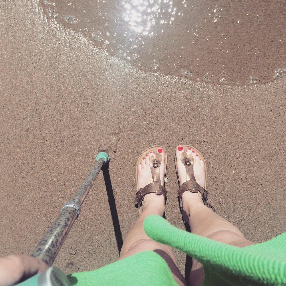 beachcane