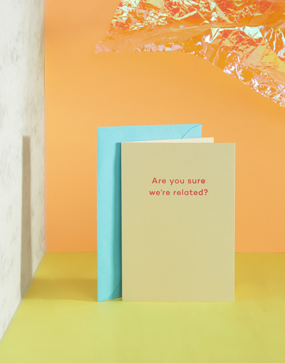The Art of Greeting Cards with Mean Mail Founder Vicky Simmons ...