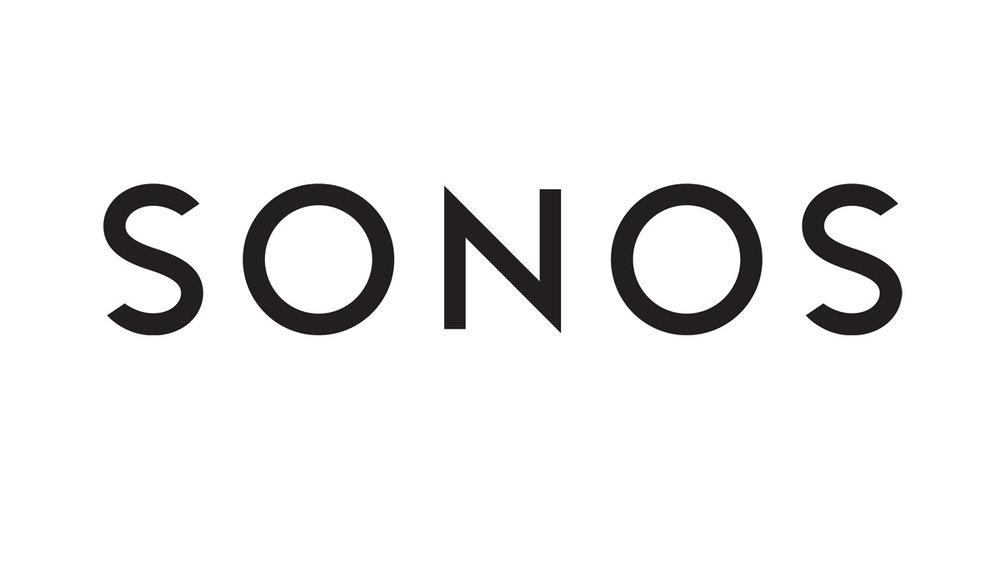 Photo courtesy of  Sonos