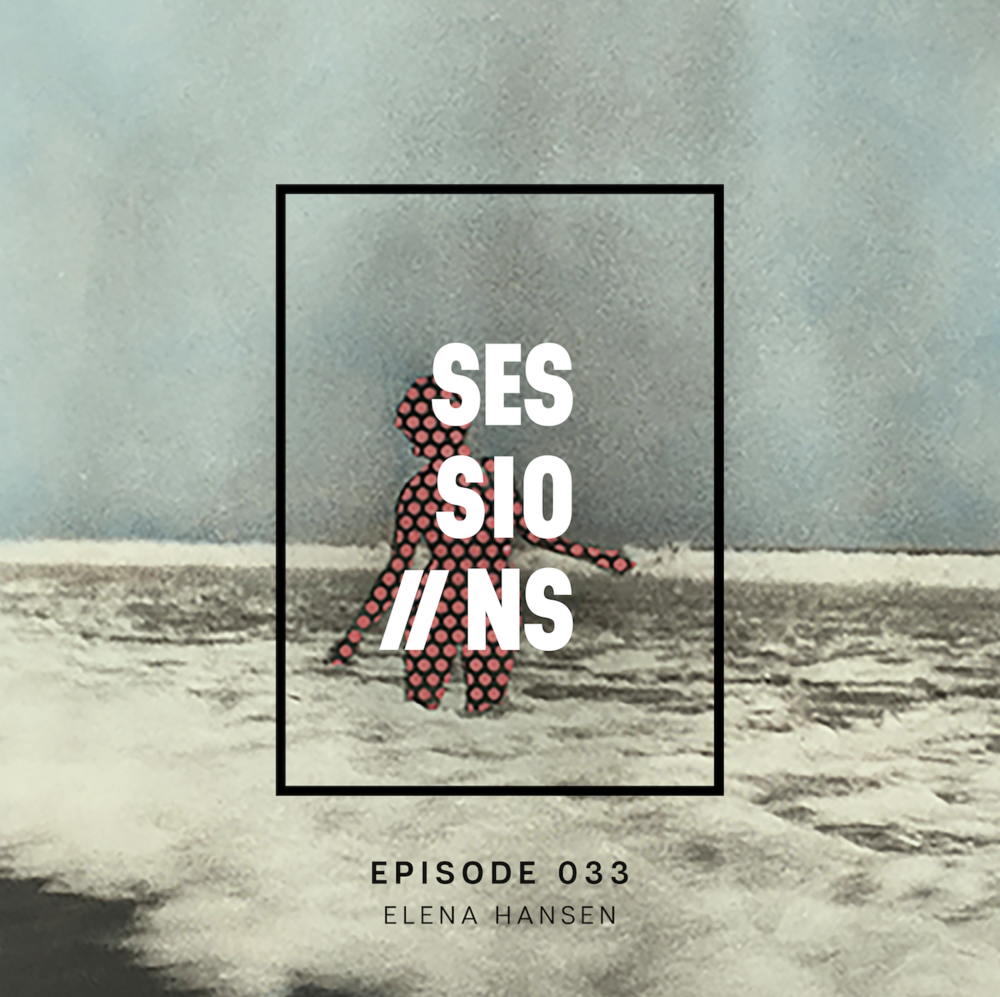 Sessions Episode 033