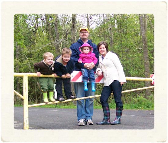 Corissa Family