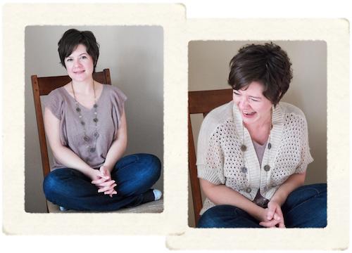 Corissa Portraits