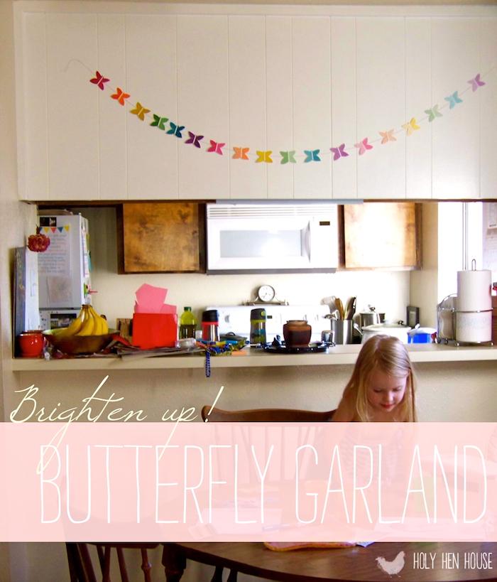 ButterflyGarlandTutorial