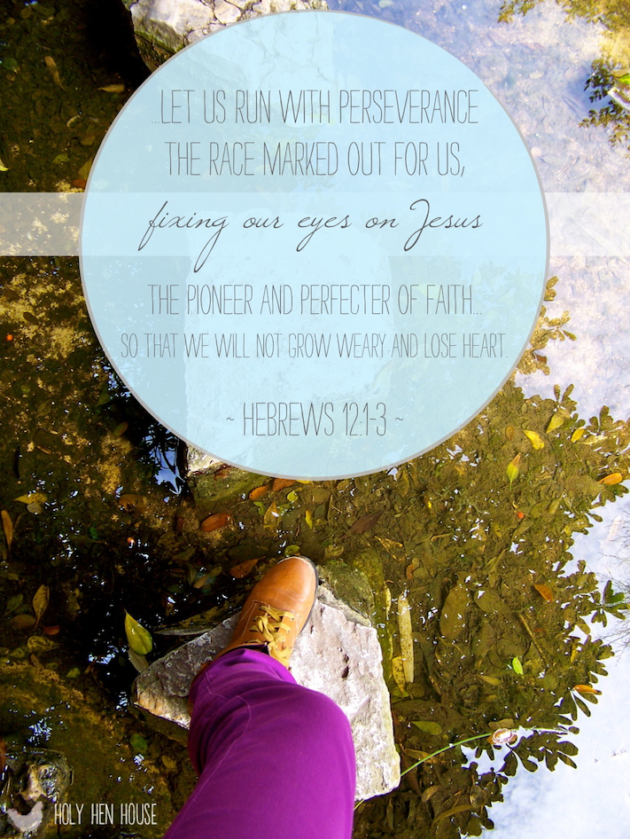 Hebrews12