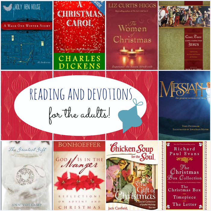 BooksDevotions