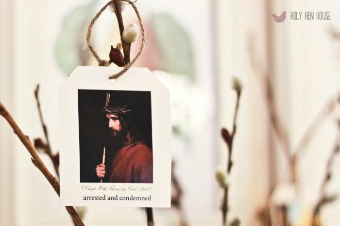 Jesus lent_