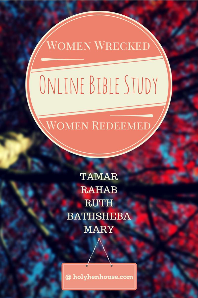Bible Study1