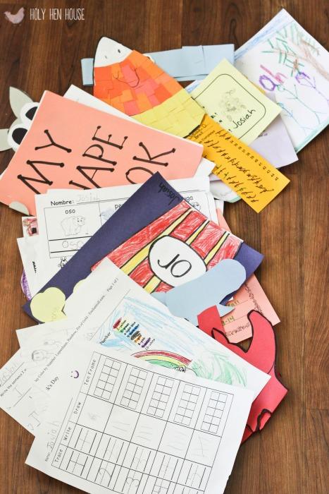 school papers binder 1 hhh