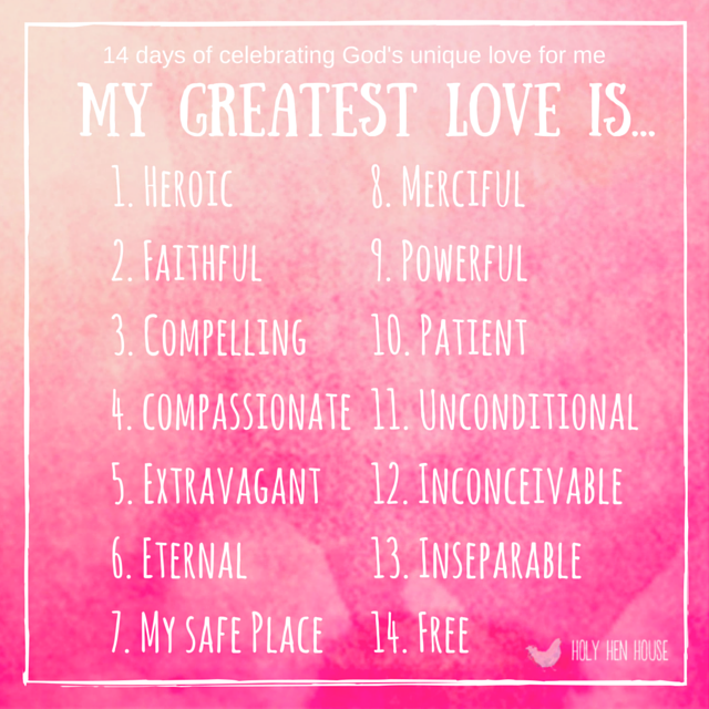 GreatestLoveMonth (3)