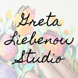 Greta Liebenow Studio