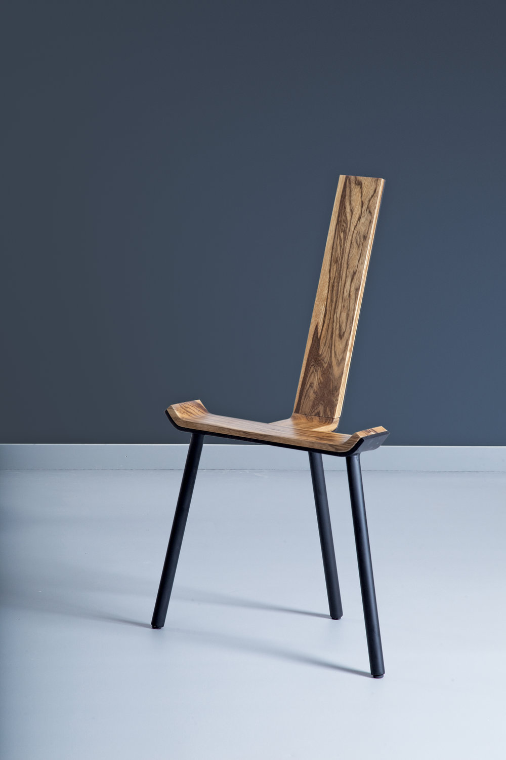 NOSS CHAIR BY KANN