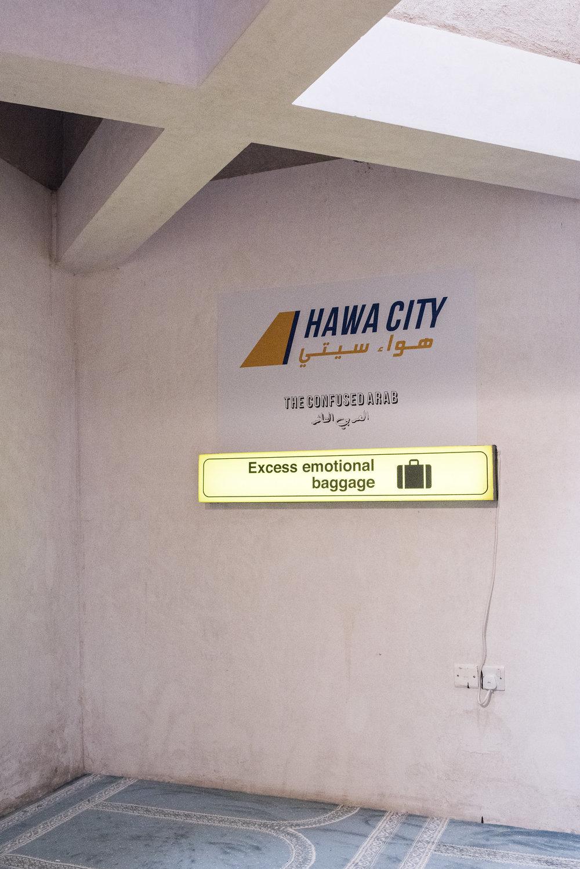 HAWA CITY
