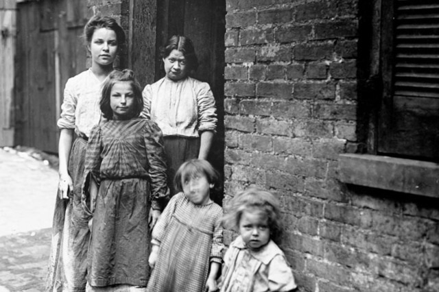 """""""History's Echo: A new nonprofit is trying to tell the stories of Over-the-Rhine before they're forgotten"""" - CityBeat 
