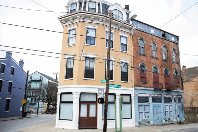 """""""An Over-the-Rhine Museum Chronicling the Neighborhood's Past is Underway"""" - CityBeat 